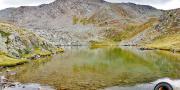 Grand lac de l oulle photo