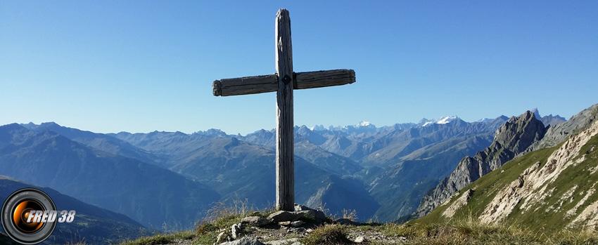 Première croix
