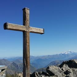 Deuxième croix