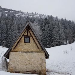 La cabane de Carette,