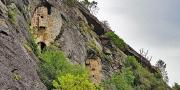 Grottes de la jaubernie photo