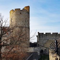 Le château.