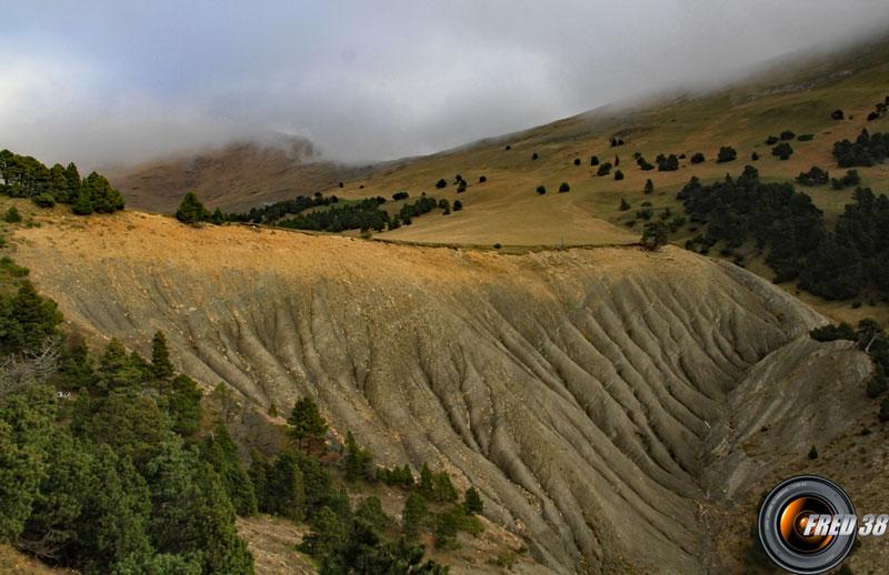 Col de Jiboui.