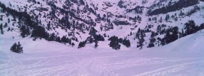 Lac achard photo