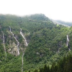 Cascases de Boulon.