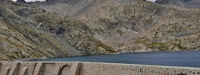 Lac de l agnel photo