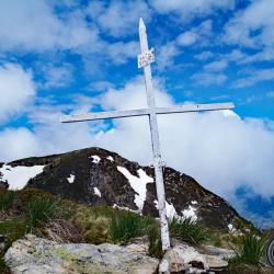 La Croix de la Lanche.