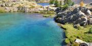 Lac de vens photo