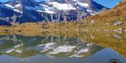 Lac des echines photo