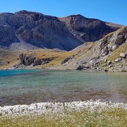 Lac Premier.