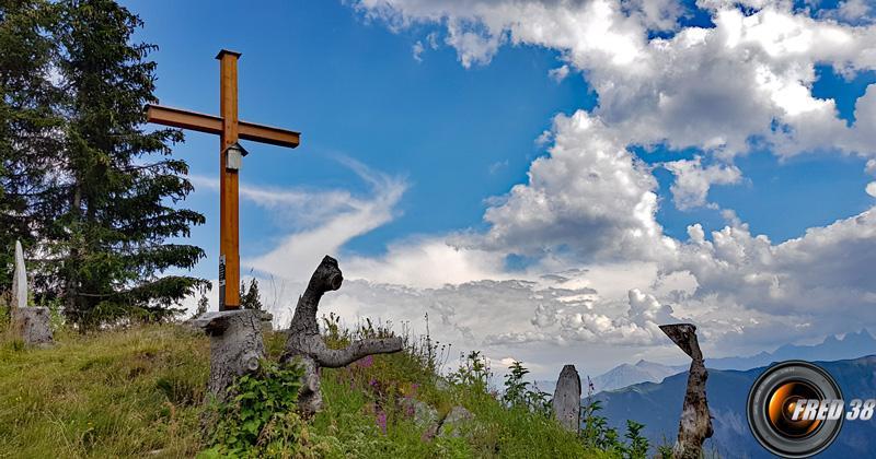 Croix de Triandou.