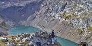 Lac du vallon photo