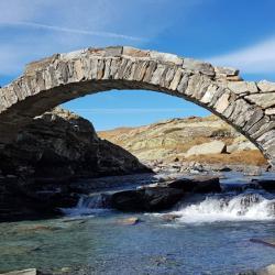"Le ""Pont Romain"""