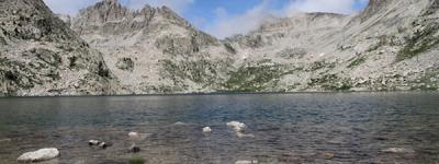 Lac negre photo