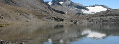 Lac rocheure photo