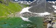Lacs de montartier photo