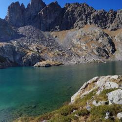 Le lac supérieur