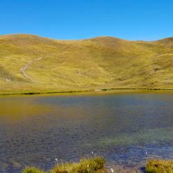 Lac Néal.