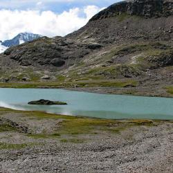 Lacs Verdet