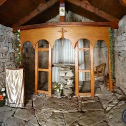 La chapelle Saint-Jean.