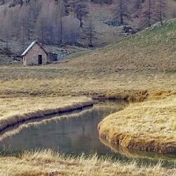 Cabane du Lançonet