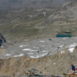 Lacs Blanc et Noir