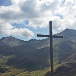La Croix des Bergers.