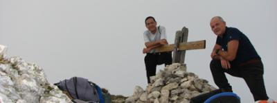 Mont colombier photo2