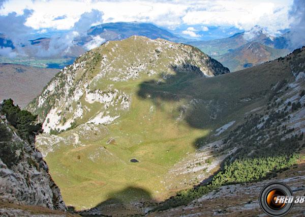 Mont Rossanaz
