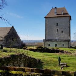 Chateau de la Barre.