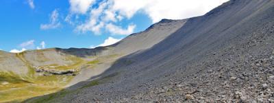 Mont mounier photo