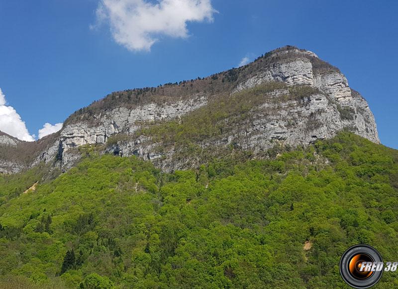 Mont peney photo