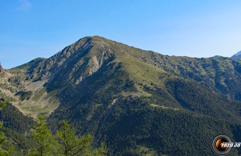 Mont petoumier photo1