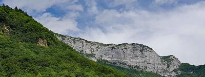 Mont veyrier photo