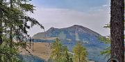 Montagne de charance photo