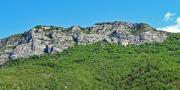 Montagne de la baume photo