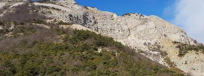 Montagne de la lance par teyssieres photo 1