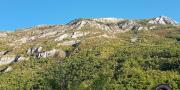 Montagne de robion photo
