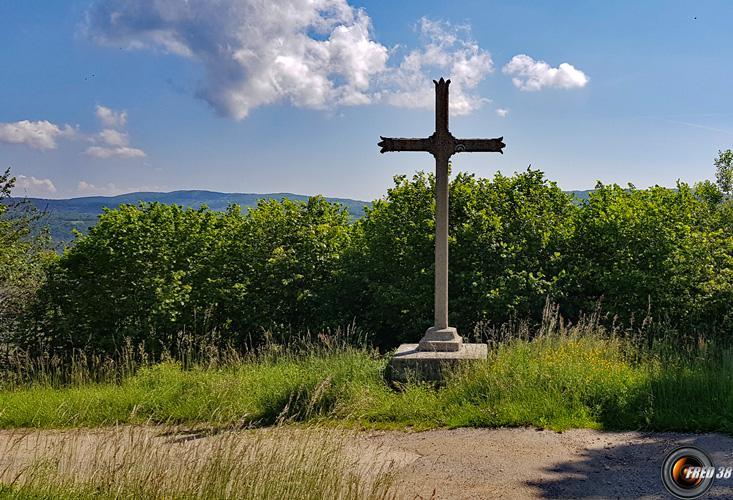 La croix de Suerme.
