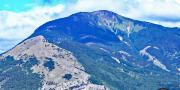 Montagne durbonnas photo