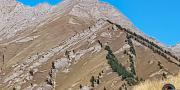 Monte peyron photo