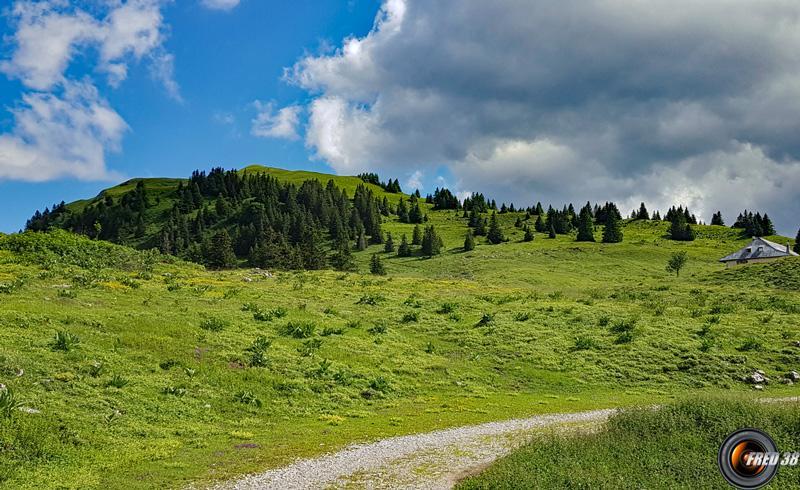 Montrond photo 1