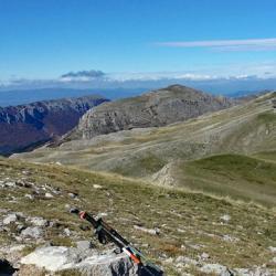 Le Mont Chiran