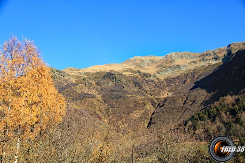 Mt bellacha photo 1