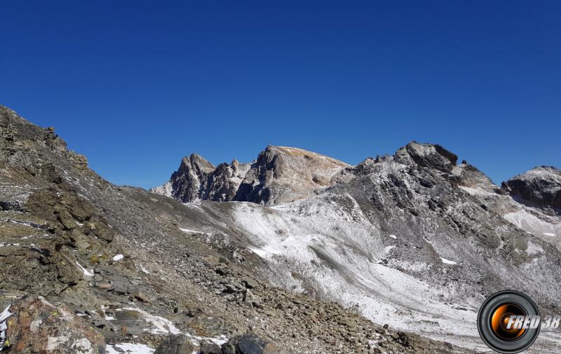 Le Mont Thabor,