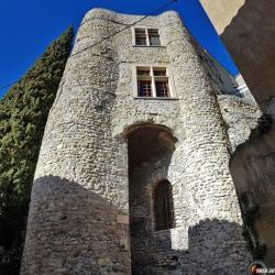 Chateau Vieux.