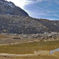 Lac de Plan Séry