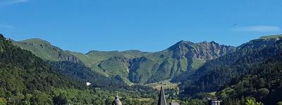 Pdd puy de sancy par les cretes photo