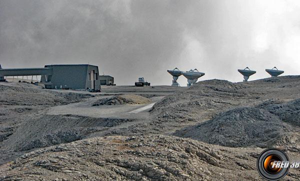 L'observatoire.