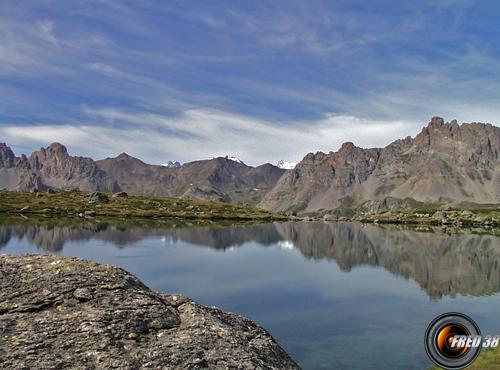 Lac Laramon.
